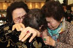 В КНДР завершилась встреча разделенных корейских семей