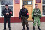 Корреспондент «Газеты.Ru» о начале голосования на референдуме в Крыму