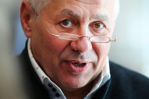 Политолог Глеб Павловский