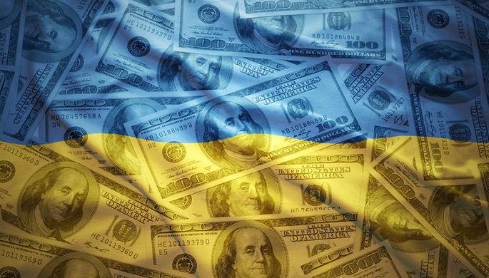 Киев рассчитывает получить два транша МВФ доконца года