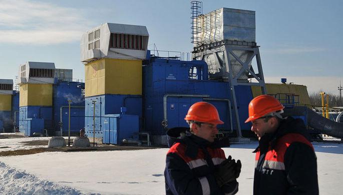 Необходимо уменьшать  основной объем транзита газа через Украинское государство  — специалист