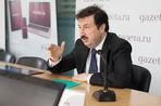 Онлайн-интервью с ректором Российской академии народного хозяйства и госслужбы Владимиром Мау