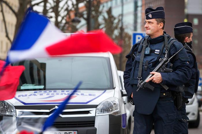 Француженка неменее  3-х  суток ожидала  помощи вперевернувшемся автомобиле