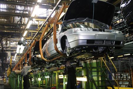 «АвтоВАЗ» вложит в производство до 4 млрд евро