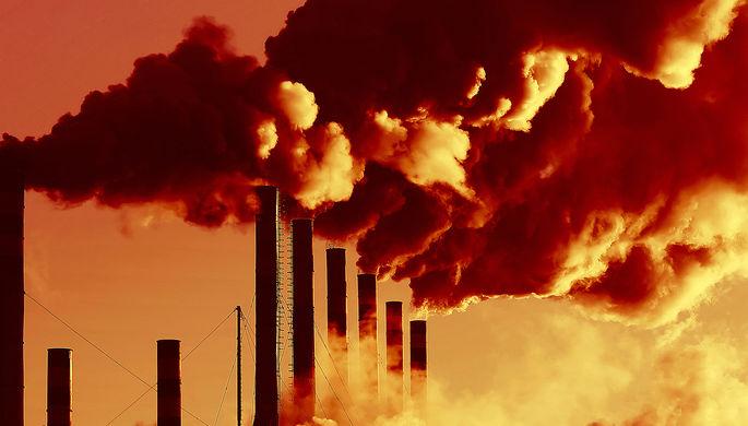 1-ый энергоблок калининградской ТЭЦ