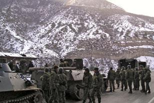 В Дагестане ликвидирован амир бабаюртовской бандгруппы