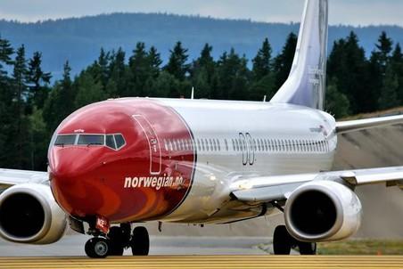 Норвежская авиакомпания Norwegian покупает 222 новых самолета