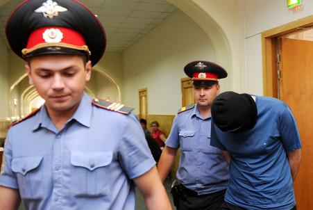 Фигурантам дела о теракте в Домодедово предъявлено обвинение в окончательной редакции