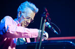 Ушел из жизни музыкант, один из основателей группы The Doors Рэй Манзарек