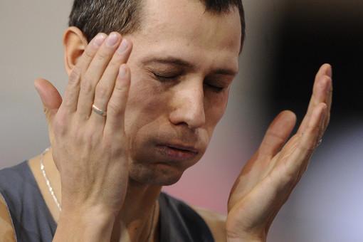 Олимпийский чемпион 2004 года Юрий Борзаковский выиграл чемпионат России