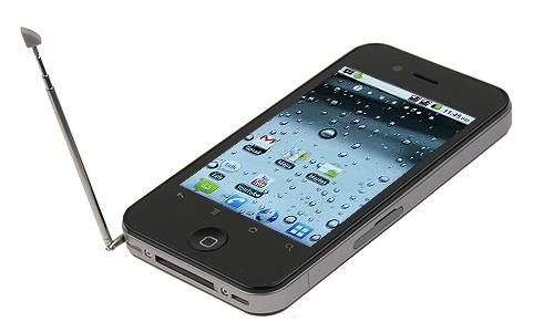 В мире существует огромное количество подделок популярных смартфонов