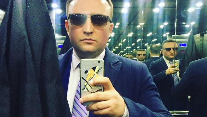 Секретарь Роскомнадзора непризнает вину вмошенничестве