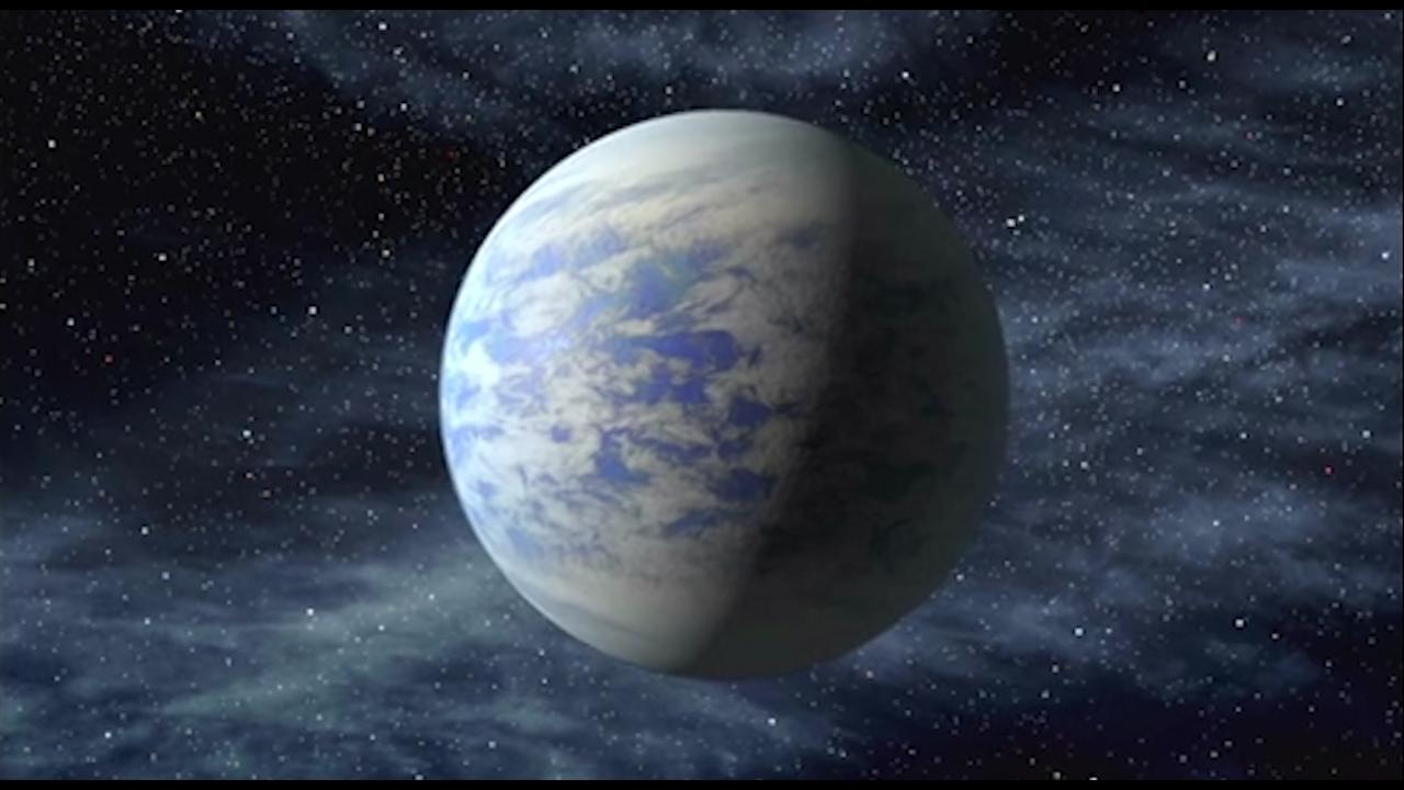 Астрономы уменьшили число потенциально обитаемых планет