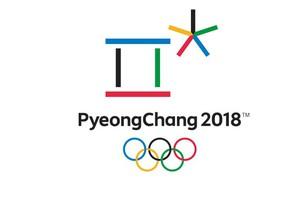 Olimpiya oyunlarının loqotipi təqdim edildi.