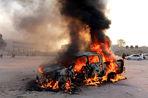 После вмешательства внешних сил Ливии угрожают голод и распад