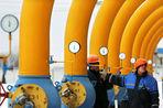 Военный конфликт угрожает транзиту российского газа в Европу через Украину