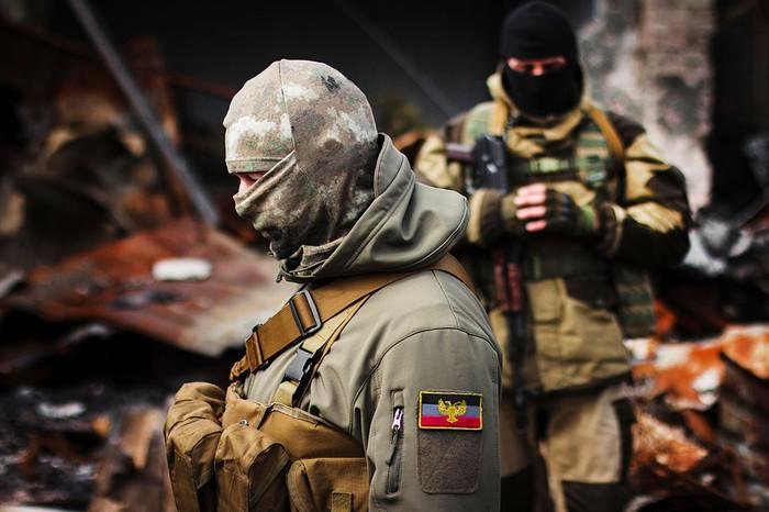 Как умирает Донбасс