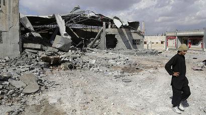 Россия и НАТО оценят потенциальные угрозы от военной операции в Сирии