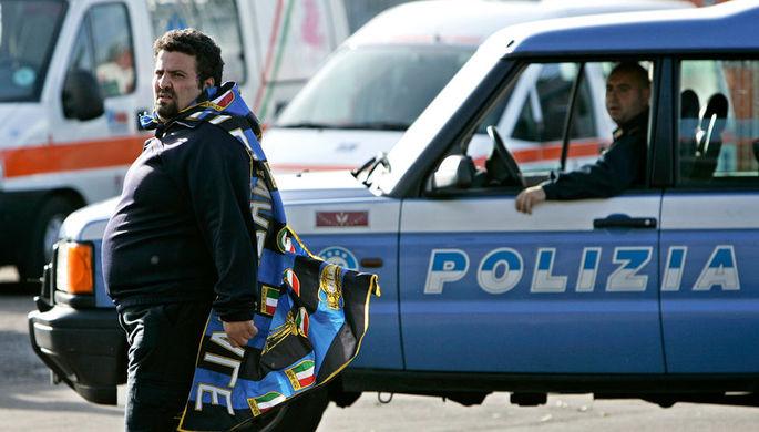 Взрыв газа обрушил стену жилого дома под Миланом, девять человек пострадали