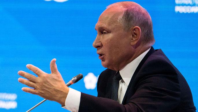 ВАкадемии внешней разведки показали комнату, где жил вовремя учёбы Путин