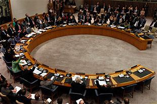 Совбез ООН санкционировал военную операцию против Ливии