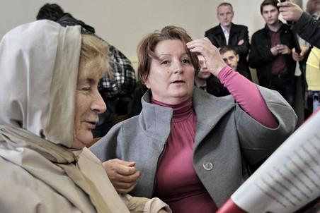 Вынесен приговор главе поселения, торговавшей участками на Бородинском поле