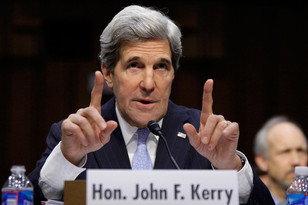 Будущий госсекретарь США Джон Керри презентовал свою программу перед сенаторами. Повестка отношений с Россией — Иран, КНДР, Сирия, оружие