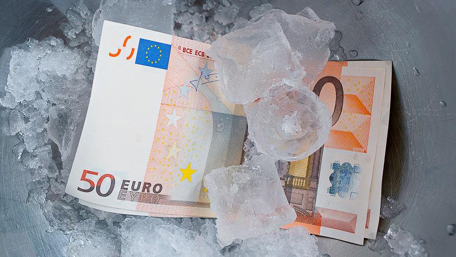 Европа раздает евро