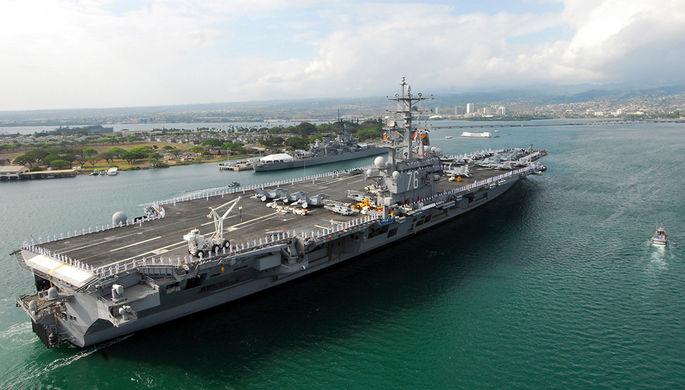 Власти США назвали причину ложного оповещения оракетной угрозе наГавайях