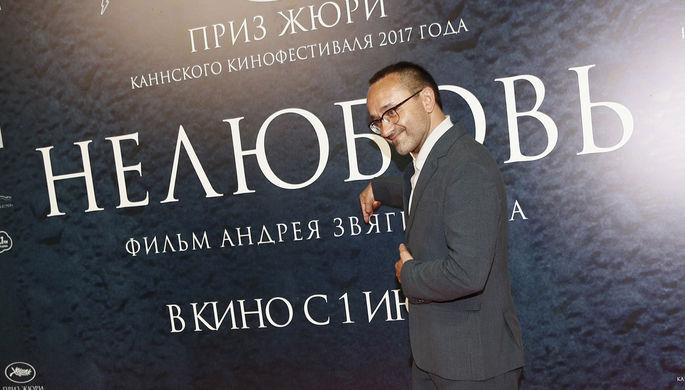 Российский фильм получил французскую премию «Сезар»