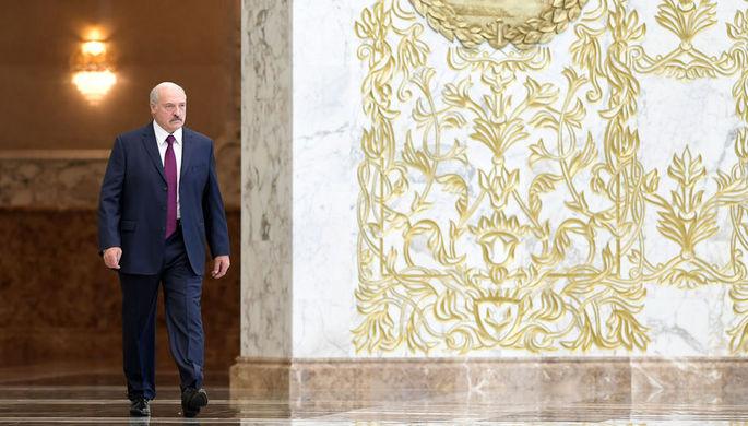 Связь народов РФ, Беларуси иУкраины останется выше политических амбиций— Лукашенко