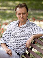 Сергей Скипидаров