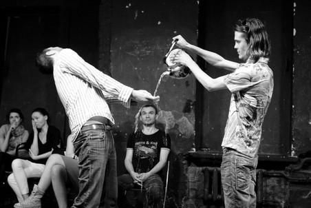 Спектакли по пьесе Час восемнадцать о Сергее Магнитском пройдут в годовщину его гибели в Лондоне и Вашингтоне