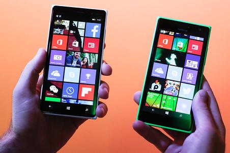Windows Phone �� ���������� �� �������������, �� �������������