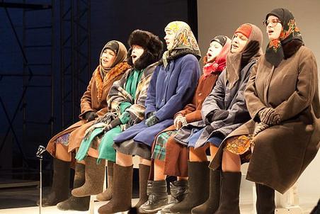 В Сочи закончил работу фестиваль «Текстура-Олимп»