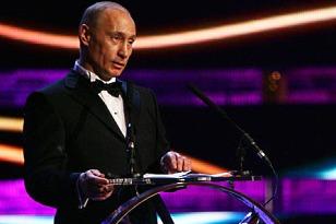 Владимир Путин приедет в Цюрих на выборы страны-хозяйки ЧМ по футболу 2018 года