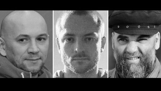 Водителя убитых вЦАР русских  репортеров  отправили втюрьму