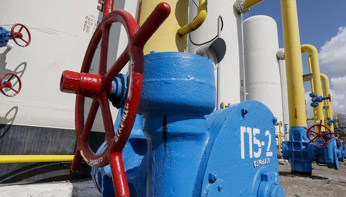 США иПольша оговорились опоставках газа на20 лет