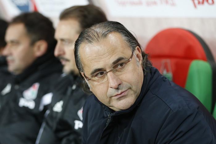 Тульский «Арсенал» ведёт переговоры опродлении договора сБожовичем