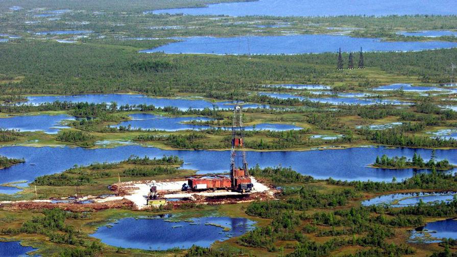 Россию спасет советская нефть