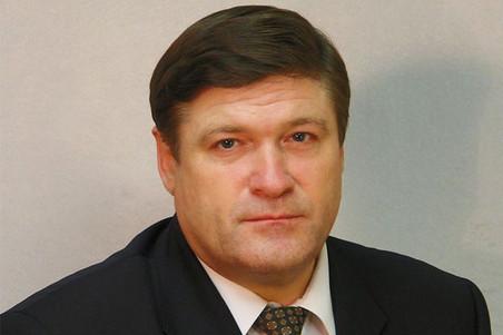 Глава управы московского района «Соколиная гора» Александр Аксенов