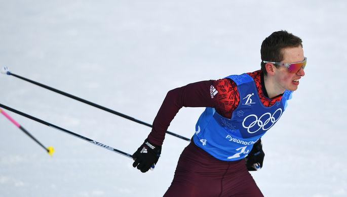 Тюменские лыжники наОлимпиаде заработали путевку вфинал