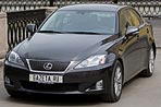 Lexus IS 250// 