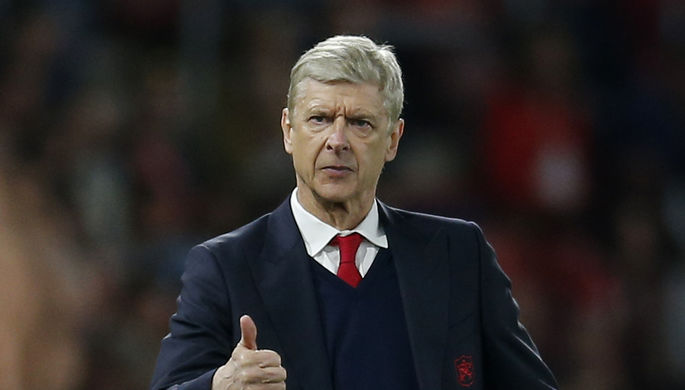 «Арсенал» обыграл «Вест Бромвич» вматче чемпионата Британии пофутболу