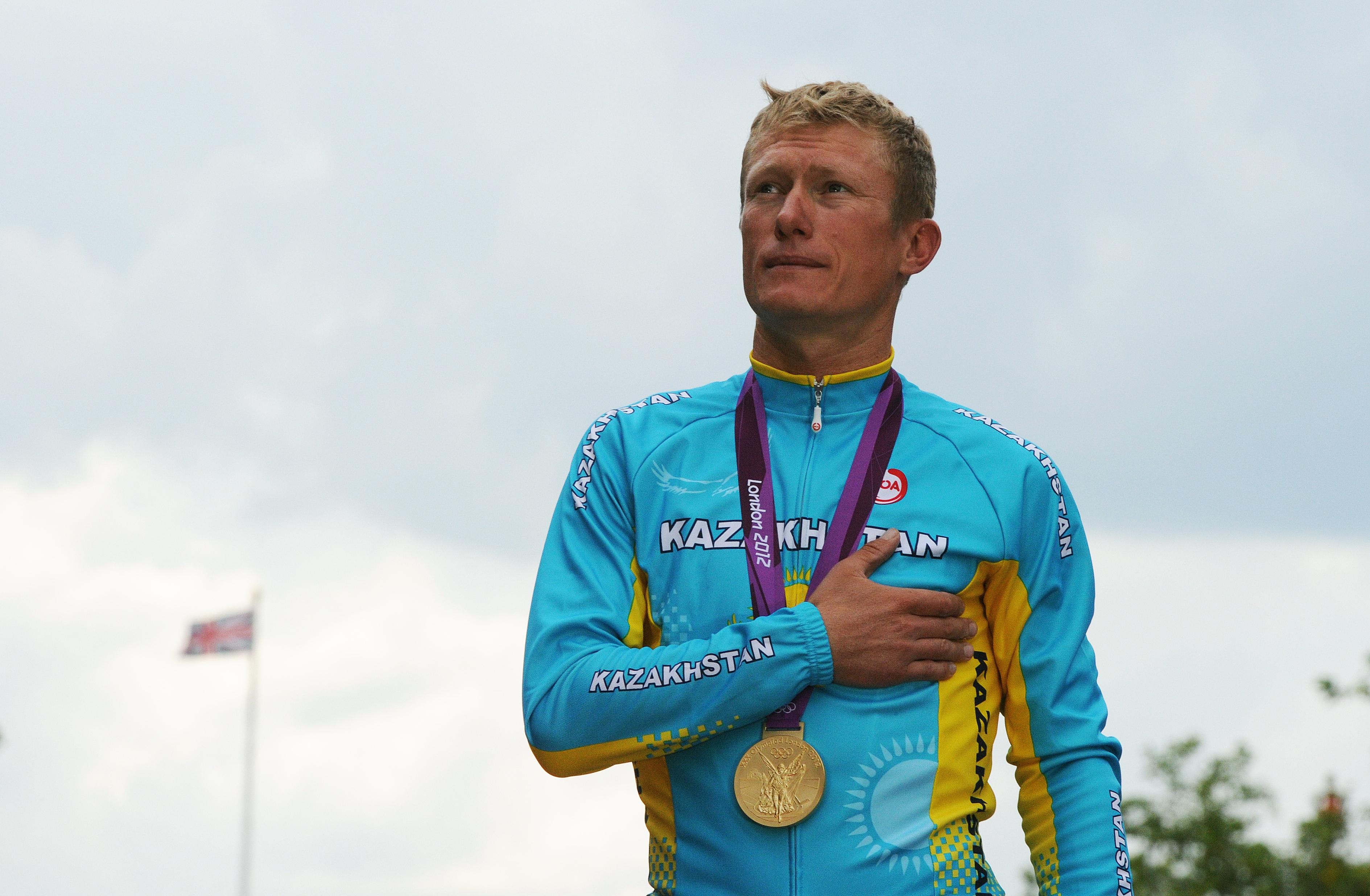 哈萨克斯坦历届奥运冠军 图图片