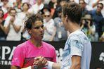 ������� ���� ������ ������� ������ ������� � ����� �� Australian Open