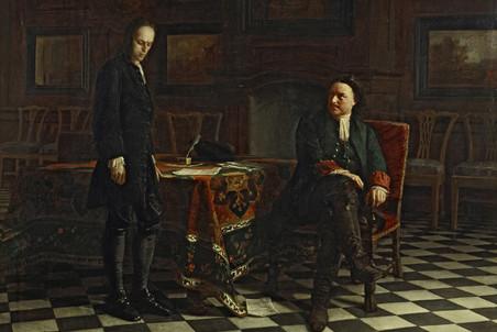 Выставка «Что есть истина? К 180-летию Николая Ге» в Третьяковской галерее