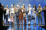 Модная неделя, прошедшая в Нью-Йорке, обозначила несколько тенденций весенне-летнего сезона 2011 года