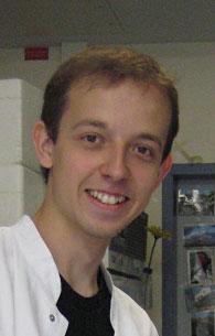 Максим Никитин, фото из его личного архива