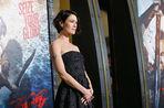 Актриса Лена Хеди рассказала «Газете.Ru» о фильме «300 спартанцев: Рассвет империи»